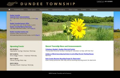 Dundee Township